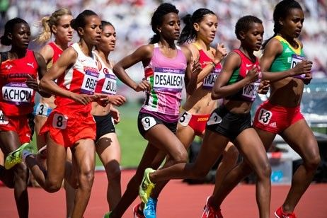 The lack of female athlete coverage makes it difficult for girls to see themselves as female athletes.