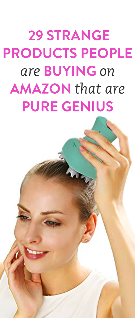 29 Strange Products People Are Buying On Amazon That Are Pure ...