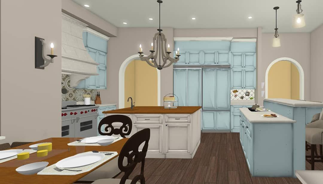 The Kitchen Is The Heart Of The Home Oasis Beautiful