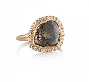 Merveille : les bijoux de Brooke Gregson