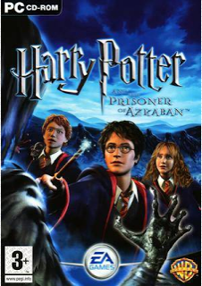 Harry Potter and the Prisoner of Azkaban PC Game Free