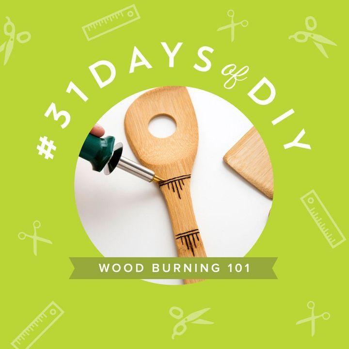 Burn Baby Burn: Wood Burning 101