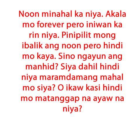 Tagalog+love+quotes+:+Sad+tagalog+Quotes+|+Mr.+Reklamador ...