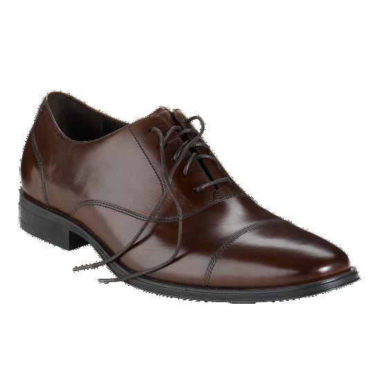 Air Adams Cap Toe Oxford - Men's Shoes: Colehaan.com