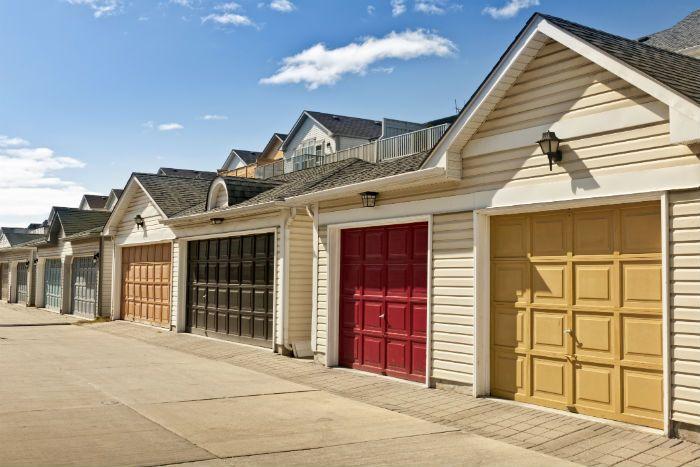 A Plus Garage Doors & Repair Katy garage door supplier have what it A Plus Garage Doors on a plus signs, a plus tires, a plus carpet cleaning,