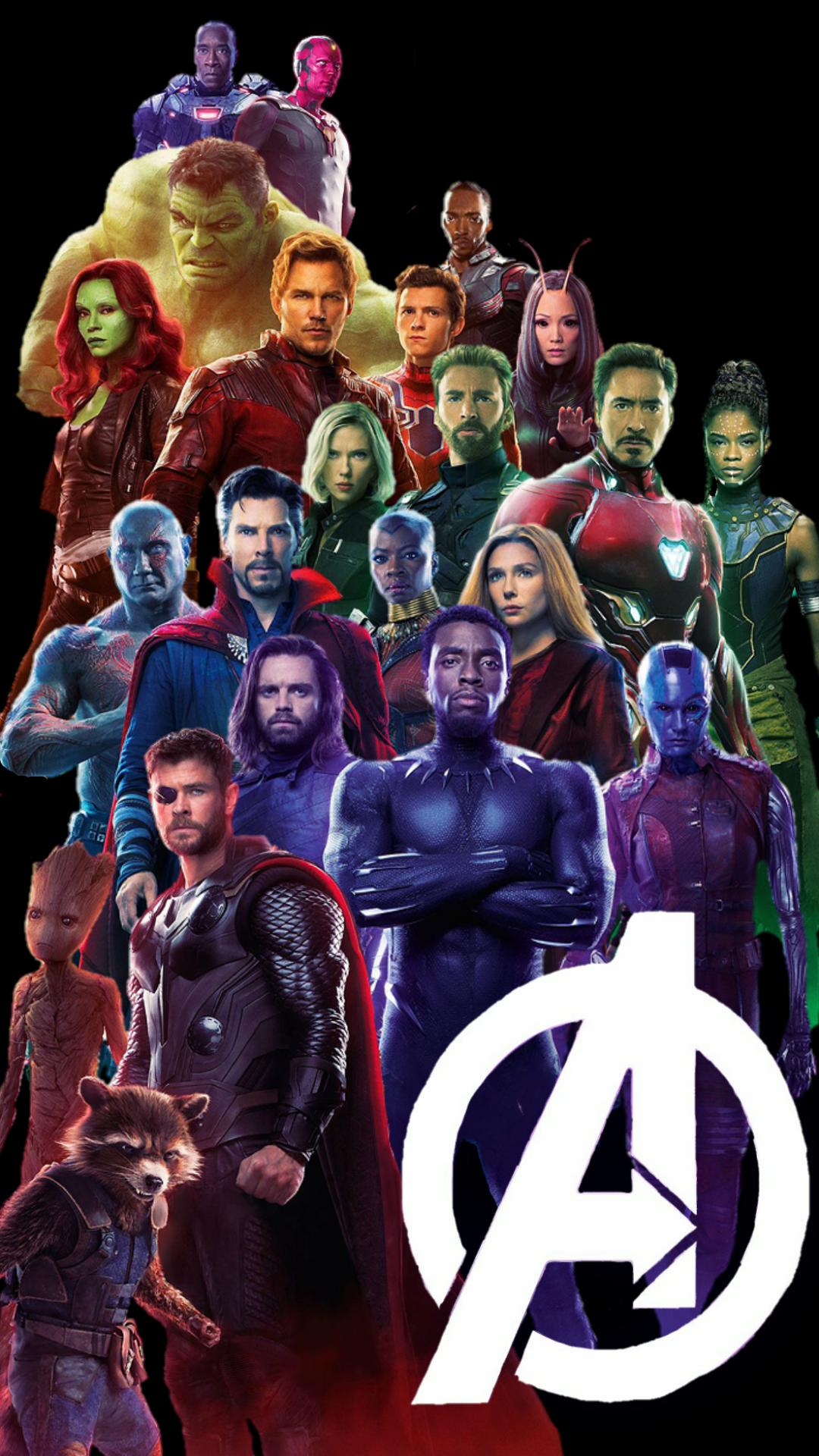 2 Avengers Infinity War Tumblr Marvel Infinity War Marvel Posters Marvel Superheroes
