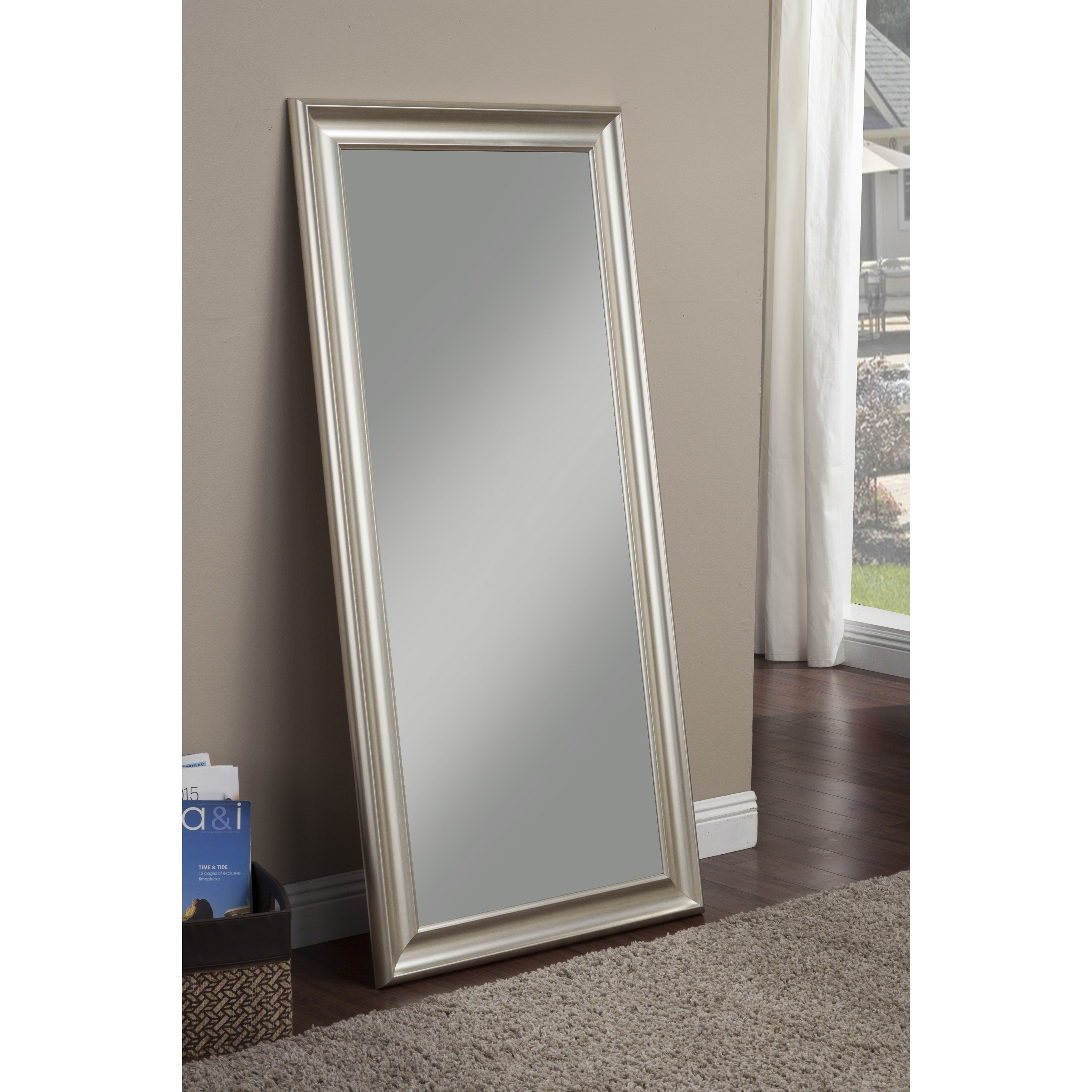 Overstock Com Online Shopping Bedding Furniture Electronics Jewelry Clothing More Leaner Mirror Full Length Mirror Leaning Mirror