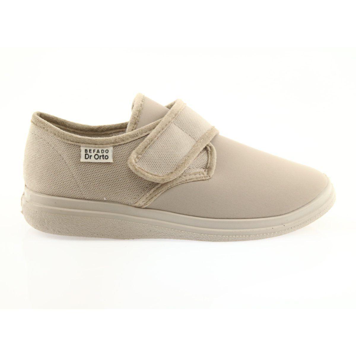 Befado Women S Shoes Pu 036d024 Brown Women Shoes Homemade Shoes Womens Slippers