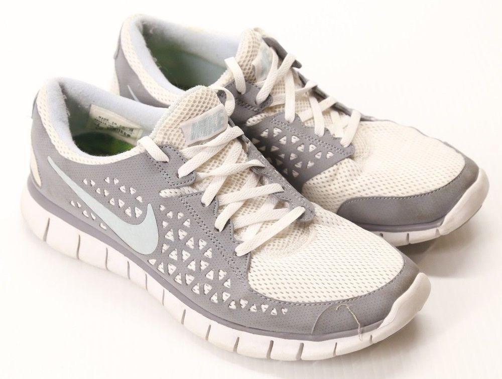 le scarpe nike libero scarpe da ginnastica bianco grigio 41