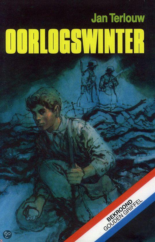 Oorlogswinter Jan Terlouw Week 39 Books In 2019