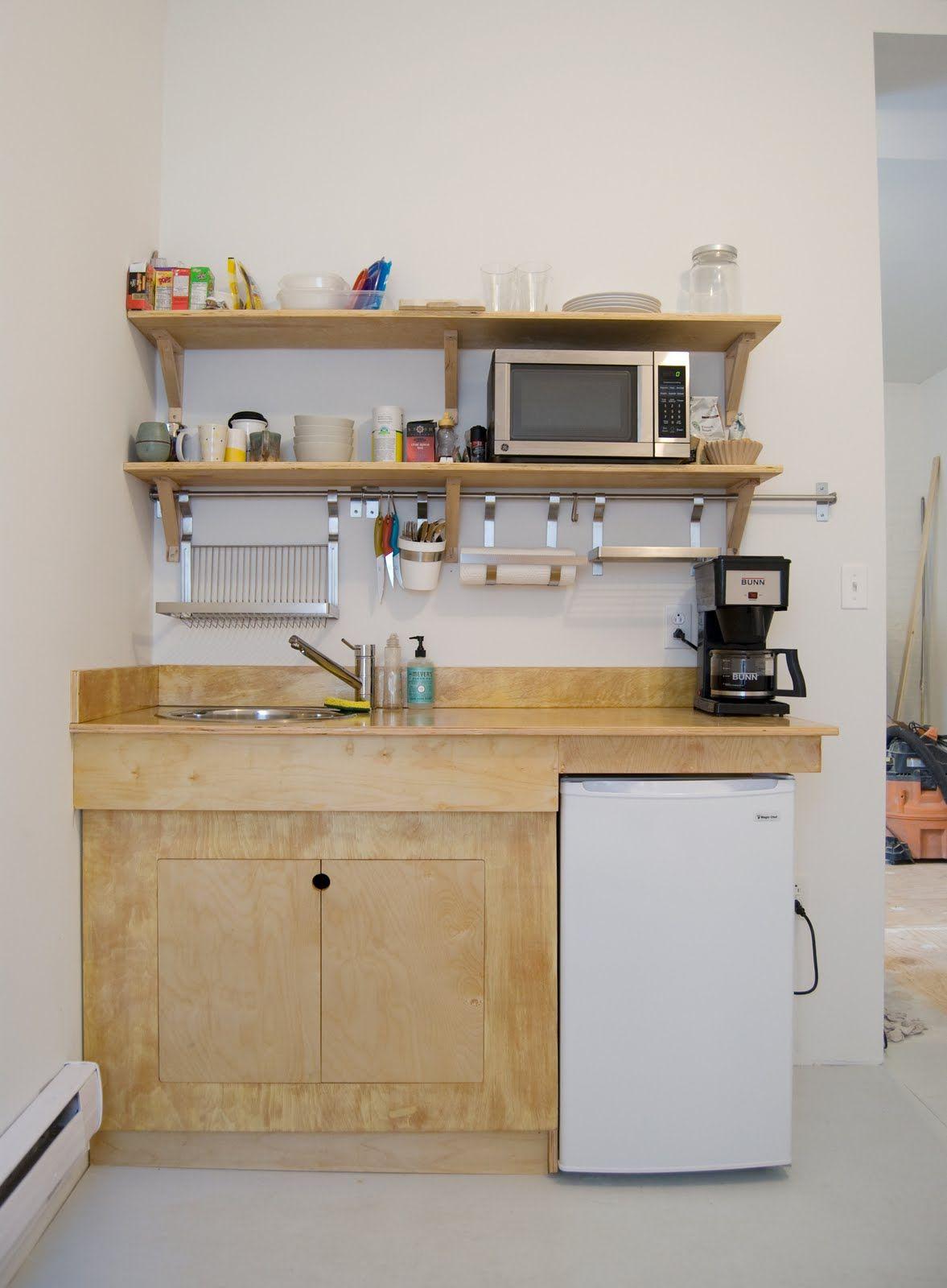 Kitchenette Unit Google Search Studio Kitchen Studio