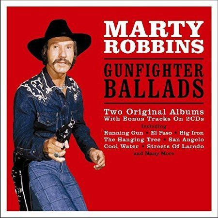 Music Marty Robbins Classic Country Songs Best Country Music