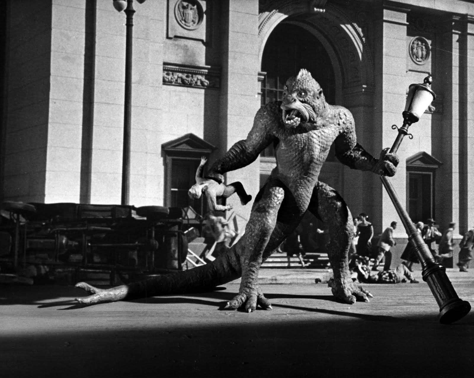 best scifi movies 1950s anomalous material weekly