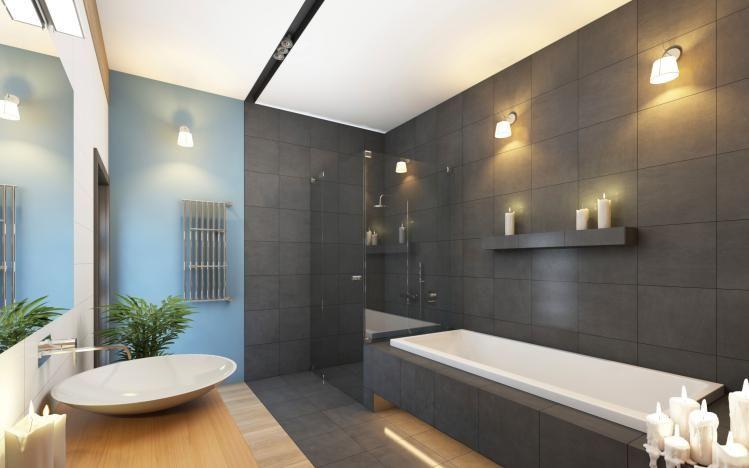 Tips para elegir accesorios de iluminación para el baño | Accesorios ...