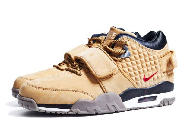 Nike Air Trainer Trendy - 2015 Nike Air Trainer Cruz Haystack Shoes for Men