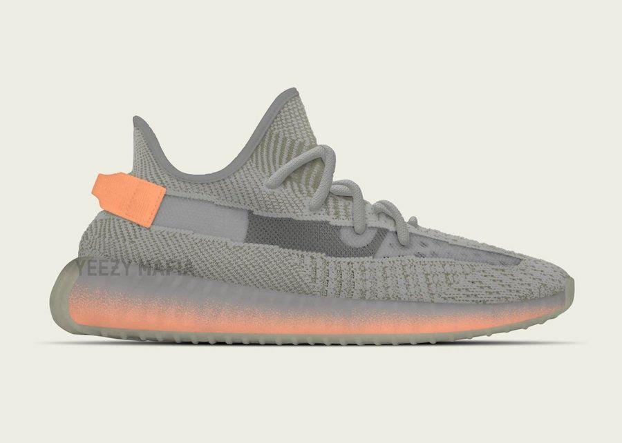 adidas Yeezy Boost 350 V2 True Form EG7492 Release Date