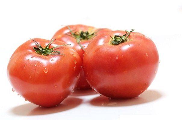 抗酸化作用が特に強いと言われる、トマトに含まれているリコピン!