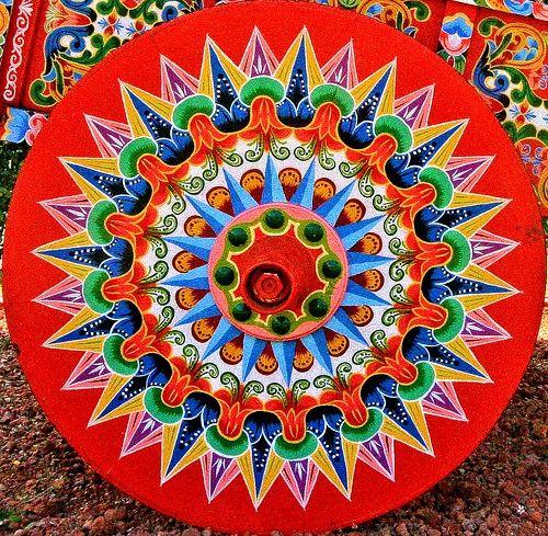 Carreta Tipica Costa Rica Google Search Costa Rica Art