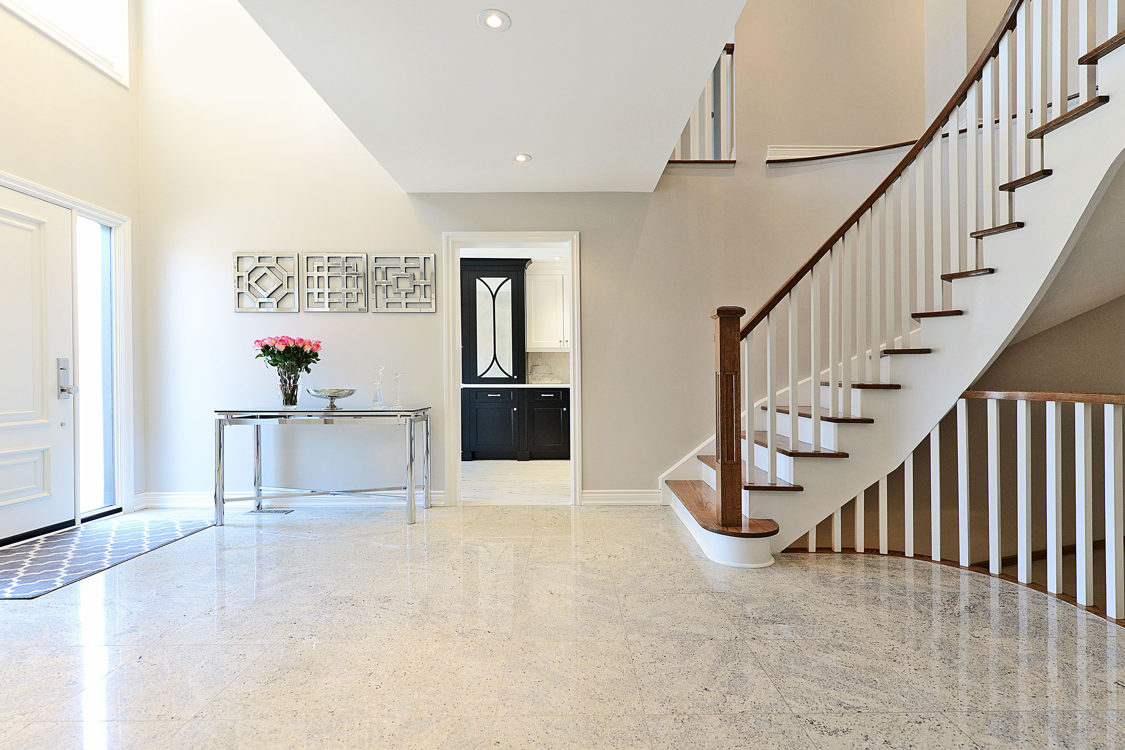 Pin by Design-Spec Building Group Ltd on Stairs and Railings Home ...