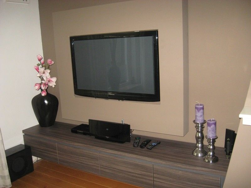 tv wand google zoeken tv meubels pinterest tvs ricerca e bacchette. Black Bedroom Furniture Sets. Home Design Ideas