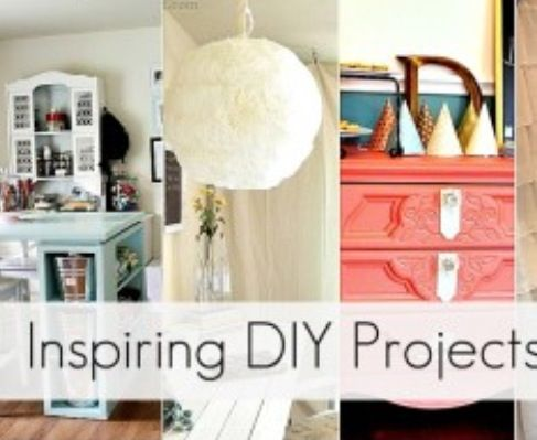 diy projects for your room diy furniture pinterest