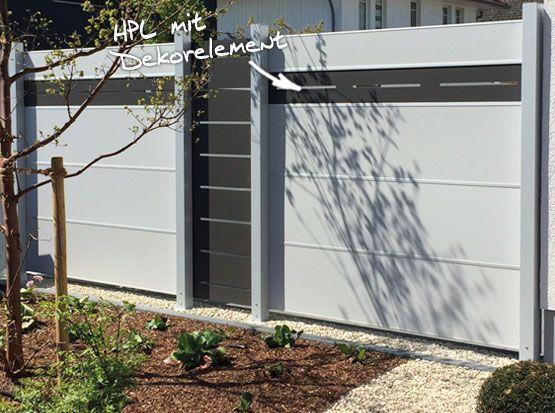 Sichtschutz | Garten | HolzLand Köster | Emmerke