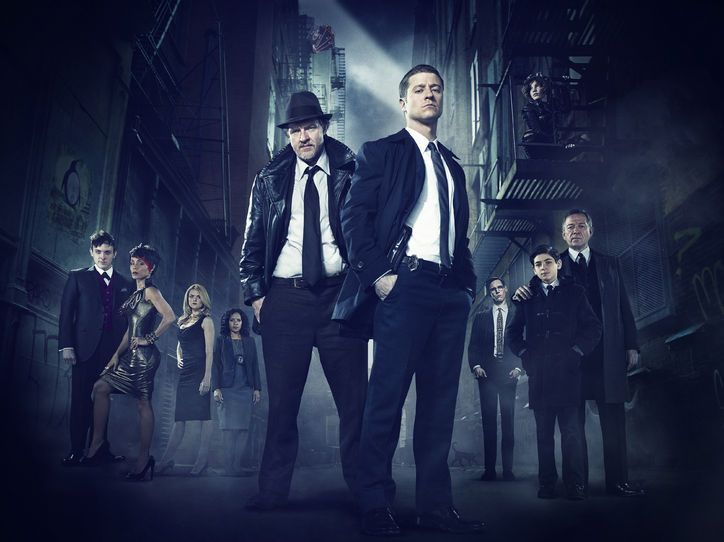 Your Comprehensive Daily Guide to Fall TV 2014