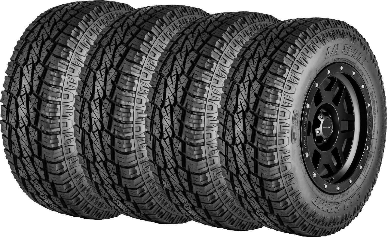 Pro Comp A/T Sport Tire Pro comp, Sports, Kayaking
