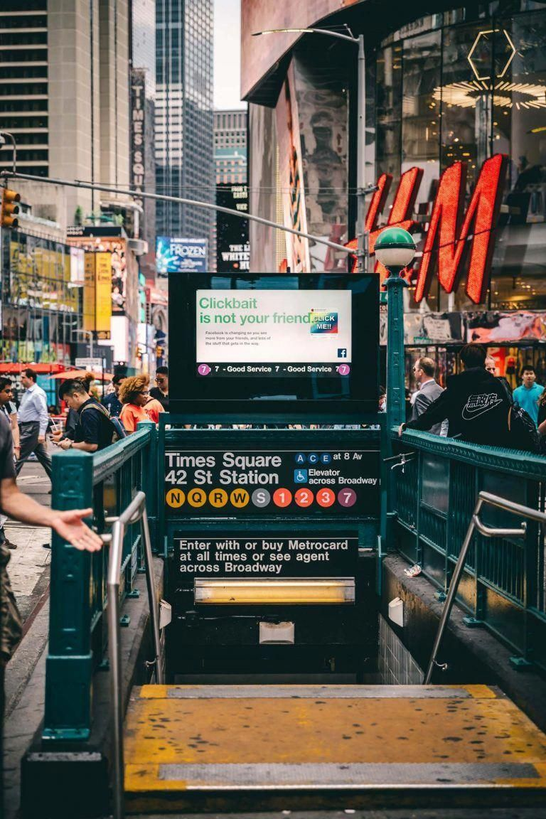 Top 8 Things to Do in New York City • The Blonde Abroad #upstatenewyorktravel
