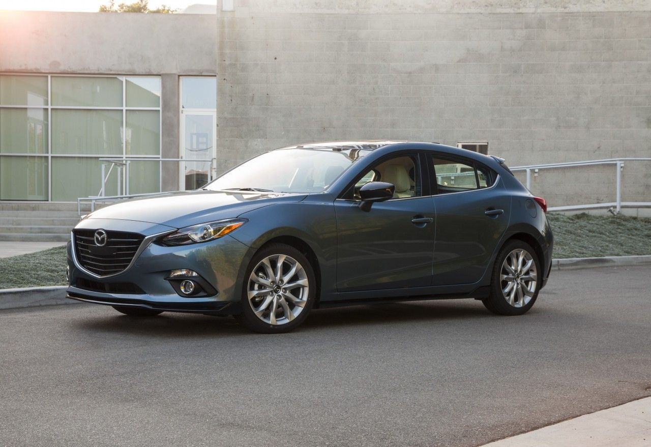 Mazda Gives Us The Scoop On 2016 Mazda3 Car Pro Mazda