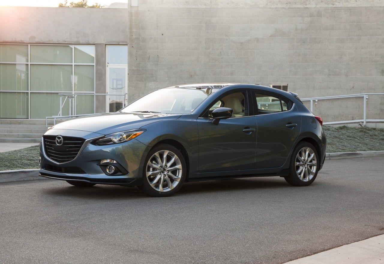 Mazda Gives Us The Scoop On 2016 Mazda3 Car Pro Mazda