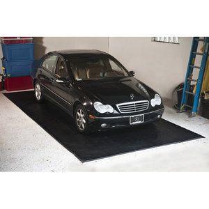 Auto Floor Guard Containment Mat Walmart Com Garage Floor Garage Floor Mats Garage Mats