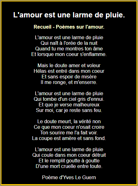Poesie D Amour Poemes D Amour En Images Texte Romantique Poeme Romantique Poemes D Amour En Francais