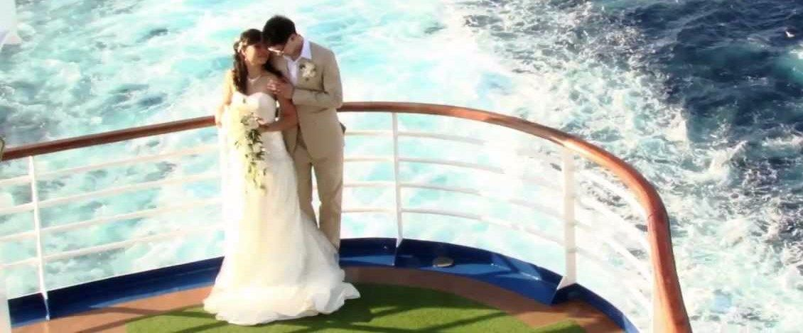 Cruise ship wedding find the most friendly and affordable