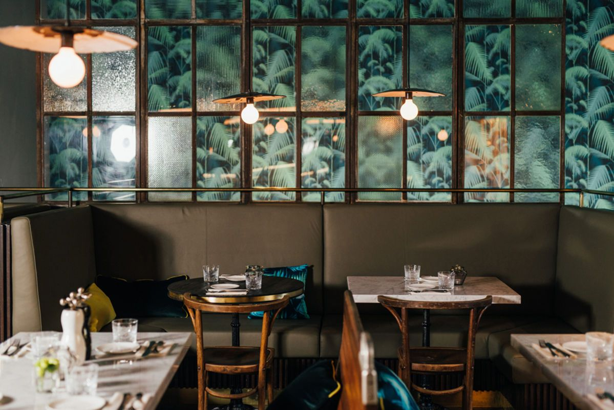 Raue Shop Tim Raue One Of Berlin S Top Chefs Brings French Flair To The