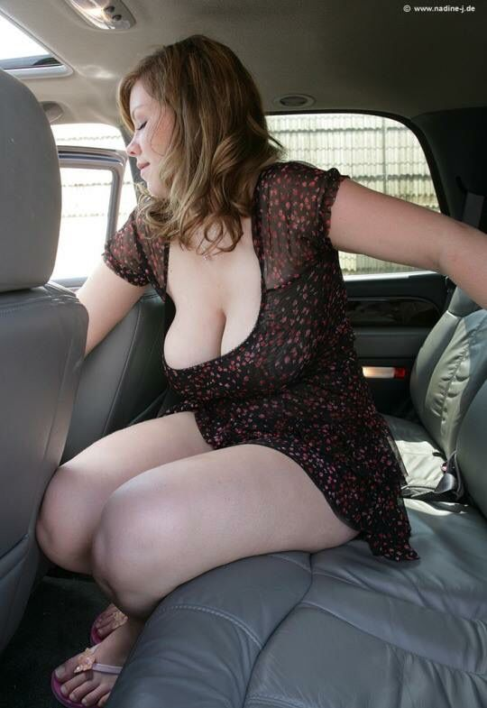Backseat milf s