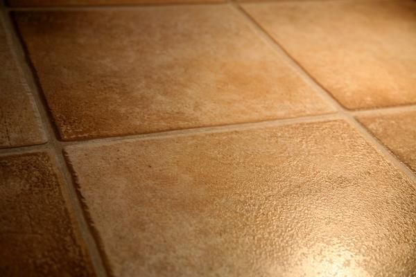 How To Repair Chipped Glazed Floor Tile Cleaning Ceramic Tiles Tile Floor Linoleum Flooring