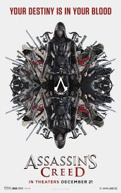 assassins creed movie full movie online