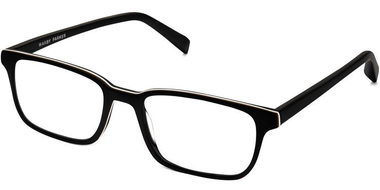 fdc6c8123735 Wilkie Eyeglasses in Eastern Bluebird Fade for Men. There s no reason to  mess with a