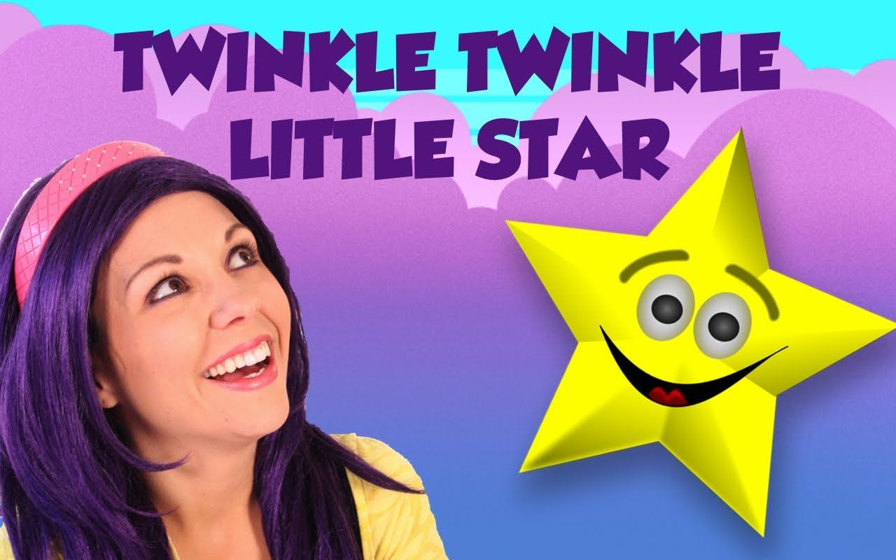 Twinkle Twinkle Little Star Download This Video