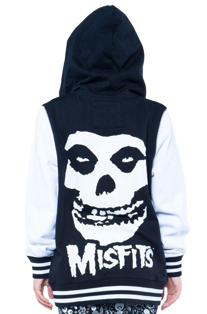 NOT Misfits Womens Sweater