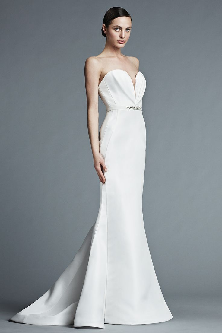 Introducing J. Mendel to Colorado | Bridal collection, 2015 wedding ...