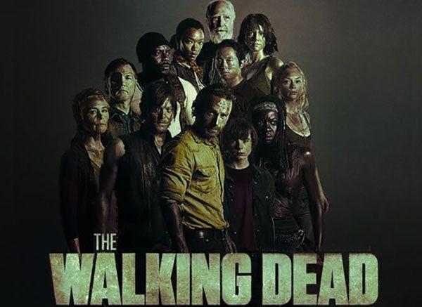 55 Wallpapers The Walking Dead The Walking Dead Walking