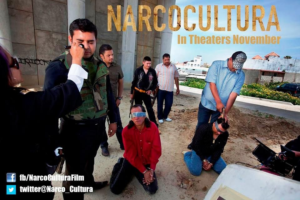 "Narco Cultura (2013) - https://www.facebook.com/NarcoCulturaFilm - Funky Docs & Shorts - Funk Gumbo Radio: http://www.live365.com/stations/sirhobson and ""Like"" us at: https://www.facebook.com/FUNKGUMBORADIO"