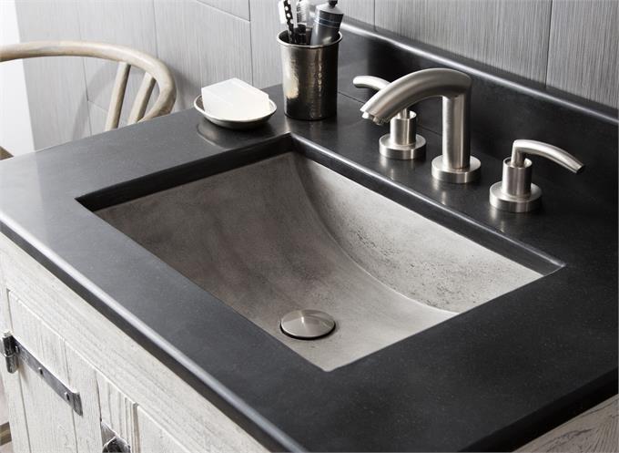 Native Trails Nativestone Cabrillo Sink Bathroom Vanity Tops Luxury Bathroom Vanity Single Bathroom Vanity