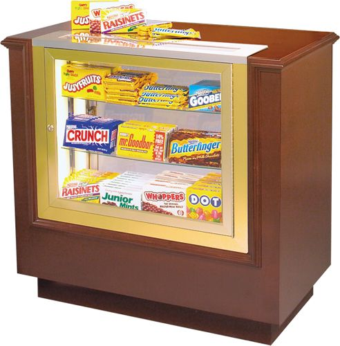 Concession Stand For Theater Room With Images: Home Theatre Concession Stand