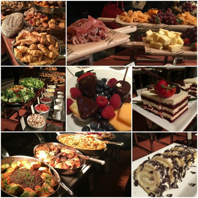 New York City Weekend For Foodies Best food in nyc