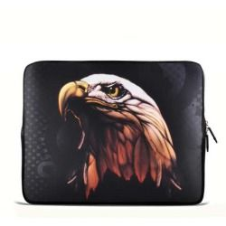 "Eagle 17.1"" 17.3"" inch Laptop Bag Sleeve Case for Apple MacBook pro 17/Dell Inspiron 17R Vostro XPS Alienware M17x/Samsung 700 Sony Vaio E 17/ HP dv7 ENVY 17/As"