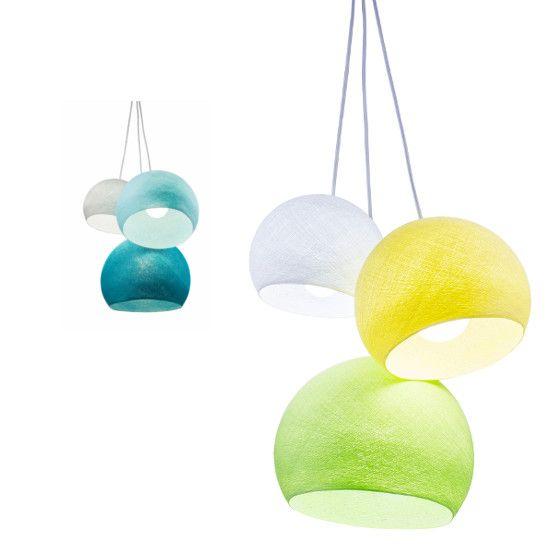 les coupoles lumineuses de la case du cousin paul light pinterest luminaire case de. Black Bedroom Furniture Sets. Home Design Ideas