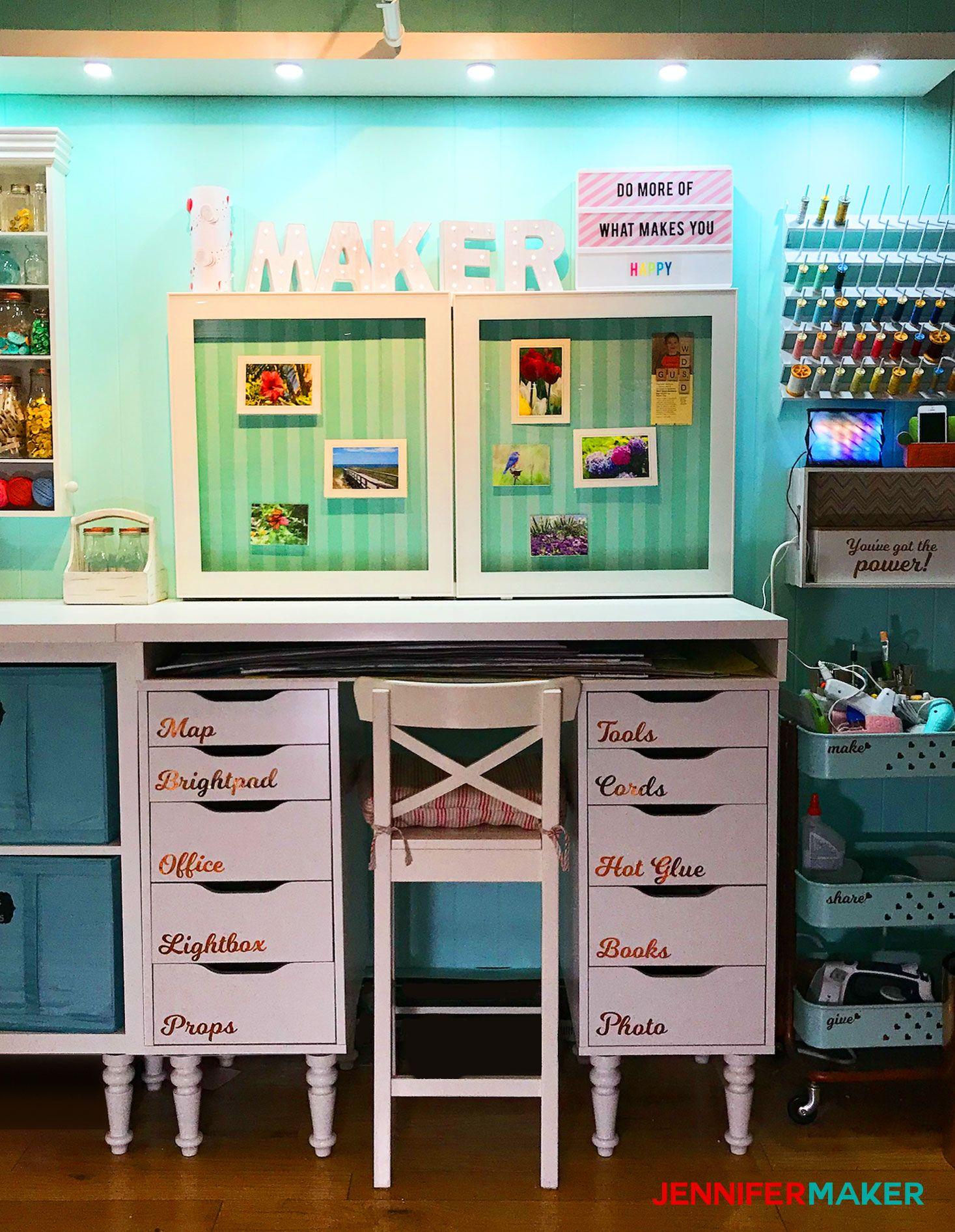 The Best Ikea Craft Room Tables And Desks Ideas Ikea Craft Room